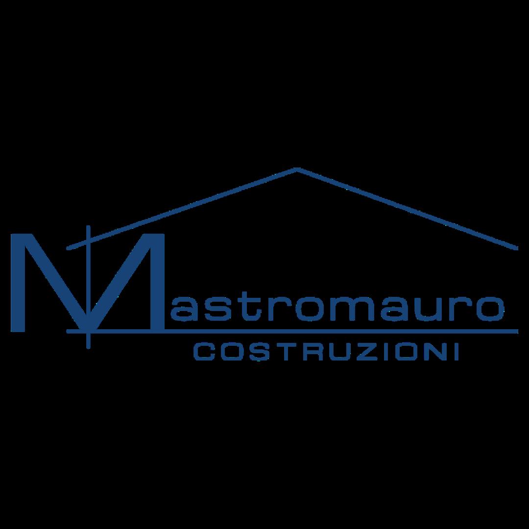 Logo mastromauro costruzioni
