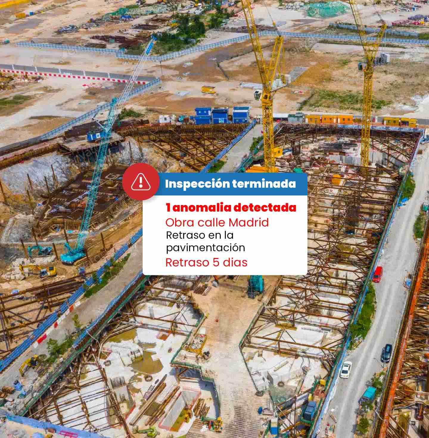 myAEDES digitalizza il tuo cantiere con il migliore gestionale per l'edilizia