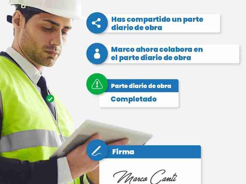 Software per il Direttore dei Lavori myAEDES digitalizza il tuo cantiere con il migliore gestionale per l'edilizia