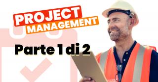 project management myAEDES parte 1 di 2